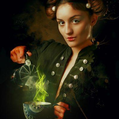 fantasy, gothic, dark