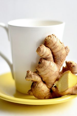 ginger, ginger tea, hot drink